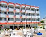 Upon Hotel, Antalya - last minute počitnice