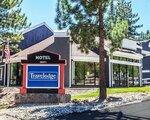 Travelodge Big Bear Lake Ca, Los Angeles, Kalifornija - namestitev