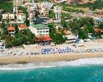 Kleopatra Muz Hotel, Antalya - last minute počitnice
