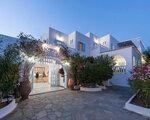 Narges Hotel, Santorini - namestitev