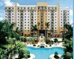 Wyndham Palm - Aire, Fort Lauderdale, Florida - namestitev