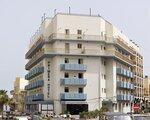 Malta, Primera_Hotel