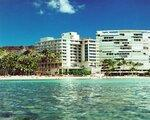 The New Otani Kaimana Beach Hotel, Honolulu, Hawaii - namestitev