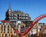 New York New York Las Vegas Hotel & Casino, Las Vegas, Nevada - namestitev