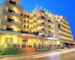 Malta, Hotel_Santana