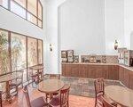 Ramada Inn Barstow, Los Angeles, Kalifornija - namestitev