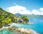 Hilton Seychelles Northolme Resort & Spa, Mahe, Sejšeli - namestitev