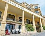 The Grand Hotel Gozo, Malta - namestitev