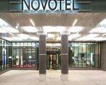 Novotel Ottawa City Centre, Ottawa - namestitev