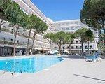 Hotel Oasis Park, Reus - namestitev