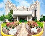 Doubletree By Hilton Hotel Newark Airport, New York-Newark - namestitev