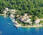 Odisej Mljet, Dubrovnik (Hrvaška) - namestitev