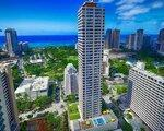 Holiday Inn Express Waikiki, Honolulu, Hawaii - namestitev