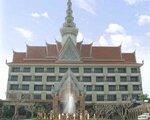 Smiling, Siem Reap (Kambodža) - last minute počitnice