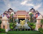 Angkor Miracle Resort & Spa, Siem Reap (Kambodža) - namestitev