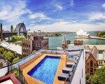 Rydges Sydney Harbour, Sydney (Avstralija) - namestitev