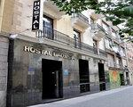 Ballesta, Madrid - namestitev