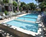 Anseli Hotel Apartments Studios, Rhodos - last minute počitnice