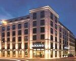 Hotel Amano, Berlin-Schönefeld (DE) - namestitev