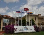 The One Club Hotel, Dalaman - last minute počitnice
