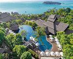 Nora Buri Resort & Spa, Koh Samui (Tajska) - namestitev