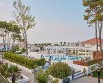 The Long Beach Hotel, Tivat (Črna Gora) - namestitev