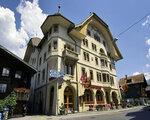 Hotel Landhaus, Bern (CH) - namestitev