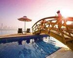 Mövenpick Ibn Battuta Gate Hotel Dubai, Sharjah (Emirati) - namestitev