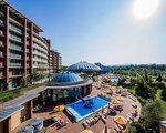Aquaworld Resort Budapest, Budimpešta (HU) - namestitev