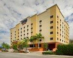 Fairfield Inn & Suites Miami Airport South, Fort Lauderdale, Florida - namestitev