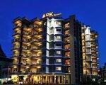 Apk Resort, Phuket (Tajska) - namestitev
