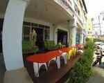 Karon Living Room, Phuket (Tajska) - namestitev
