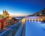 Pergola Hotel & Spa, Malta - namestitev