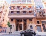 Oudaya Hotel, Agadir (Maroko) - namestitev