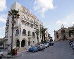 Gillieru Harbour Hotel, Malta - iz Graza, last minute počitnice