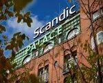 Scandic Palace Hotel, Kopenhagen (Kastrup) - namestitev