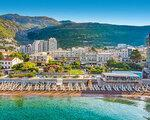 Hotel Palas, Tivat (Črna Gora) - namestitev