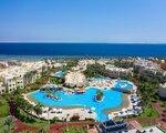 Rixos Sharm El Sheikh, Sharm El Sheikh - namestitev