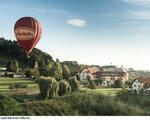 Ballonhotel Thaller, Graz (AT) - namestitev