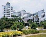 Sama-sama Hotel Kuala Lumpur International Airport, Kuala Lumpur (Malezija) - namestitev