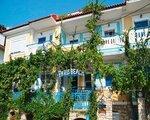 Paris Beach Hotel, Samos - namestitev