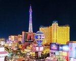 Paris Las Vegas Resort & Casino, Las Vegas, Nevada - namestitev
