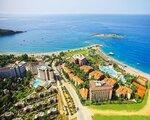 Justiniano Club Park Conti, Antalya - last minute počitnice