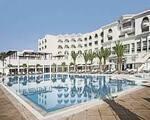 Radisson Blu Resort & Thalasso Hammamet, Monastir (Tunizija) - namestitev
