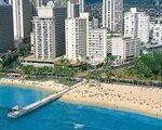 Park Shore Waikiki, Honolulu, Hawaii - namestitev