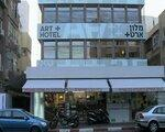 Artplus Hotel Tel Aviv - An Atlas Boutique Hotel, Tel Aviv (Izrael) - namestitev
