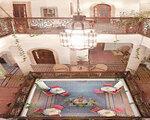 Riad Maison Du Sud, Agadir (Maroko) - namestitev