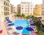 Rina Hotel, Olbia,Sardinija - last minute počitnice