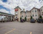 Econo Lodge & Suites Hinton, Calgary - namestitev