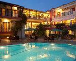 Pelli Hotel, Thessaloniki (Chalkidiki) - namestitev